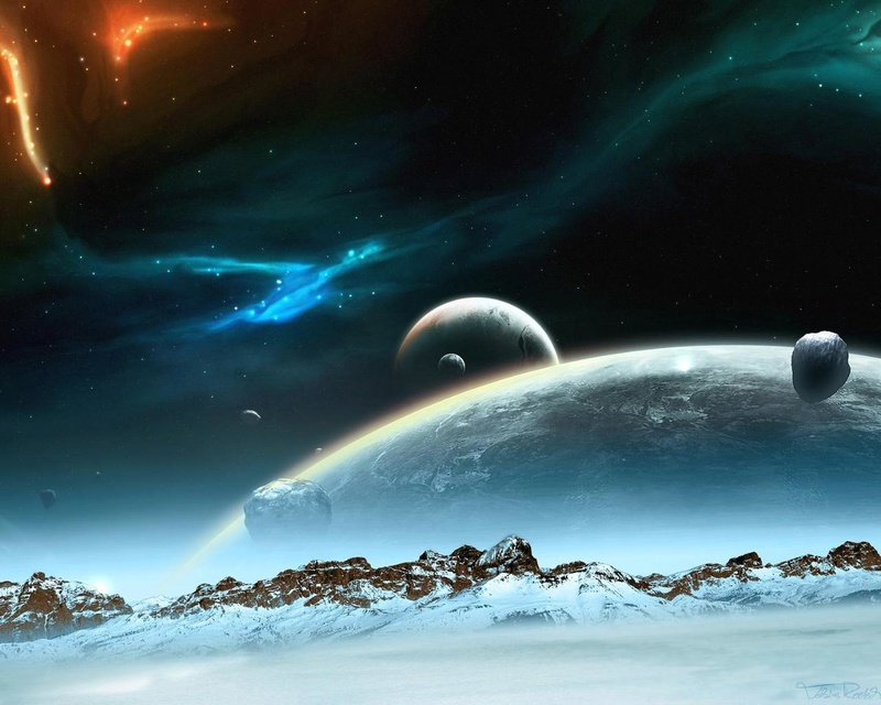 Звёздное небо и космос в картинках - Страница 38 Cpz6ah10