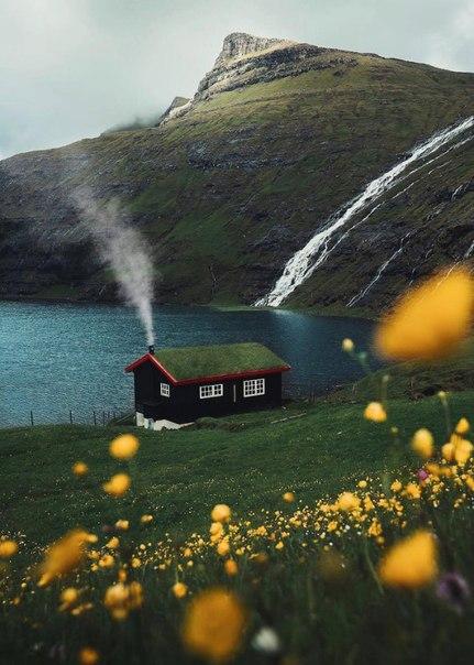 Роскошные пейзажи Норвегии - Страница 7 Dd6cqk10