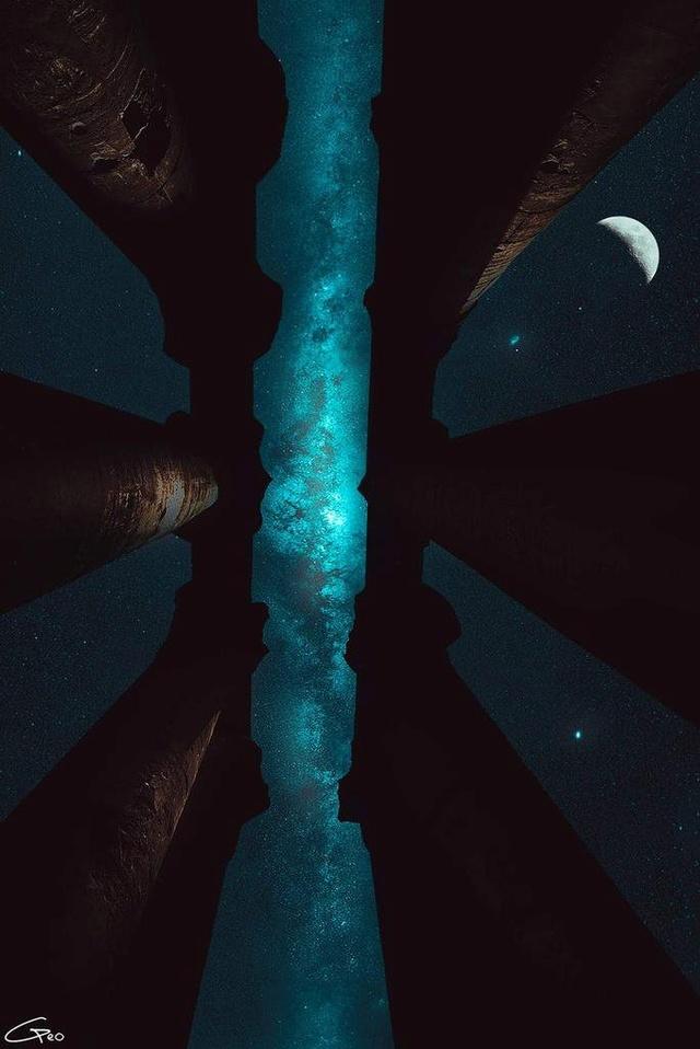 Звёздное небо и космос в картинках - Страница 39 Dj1jbg10