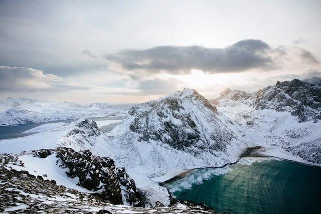 Роскошные пейзажи Норвегии - Страница 4 Eam0z_10