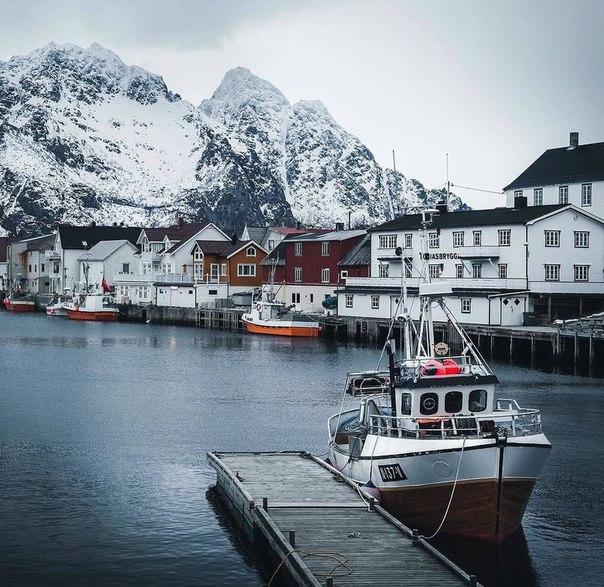 Роскошные пейзажи Норвегии - Страница 38 I1ntas10