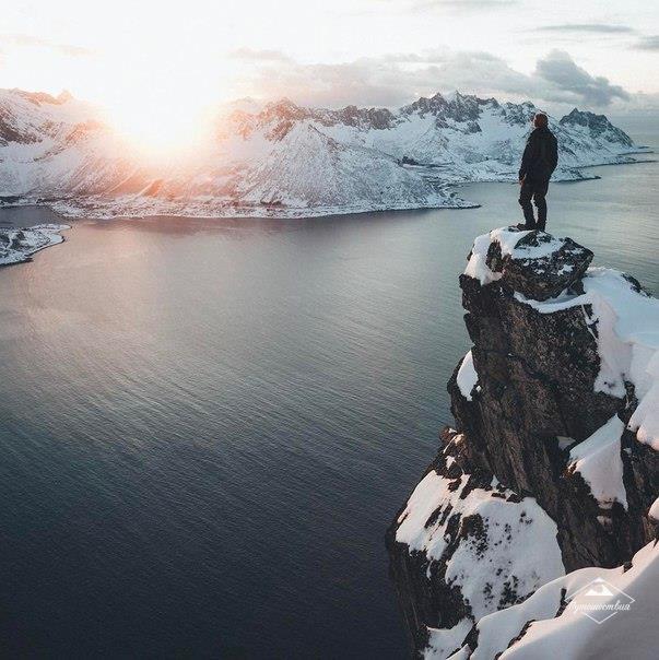 Роскошные пейзажи Норвегии - Страница 7 Ipdhuc10