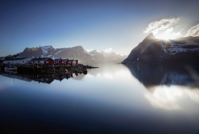 Роскошные пейзажи Норвегии - Страница 7 Iw2npd10