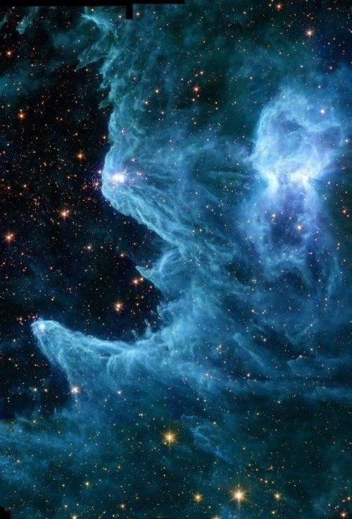 Звёздное небо и космос в картинках Kavogf10