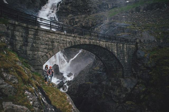 Роскошные пейзажи Норвегии - Страница 7 Kw9qll10