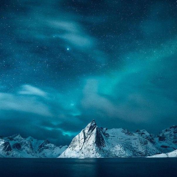 Роскошные пейзажи Норвегии - Страница 39 Llau6u10