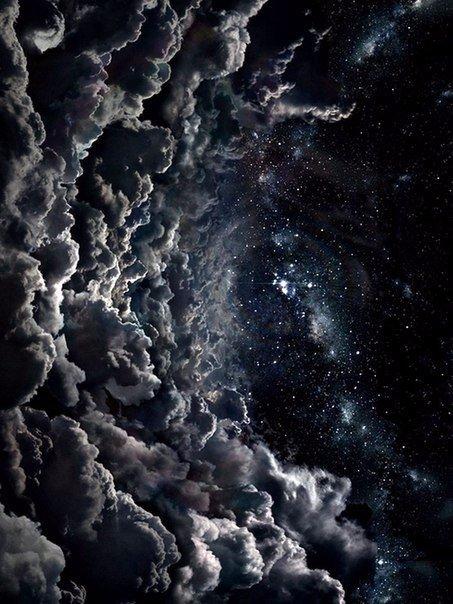 Звёздное небо и космос в картинках - Страница 4 Mrg4lf10