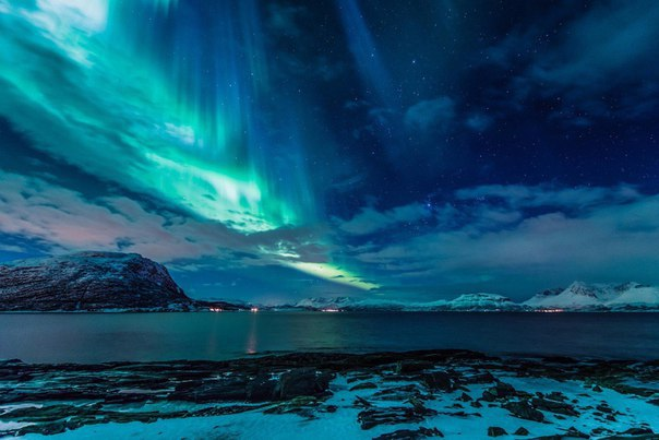 Роскошные пейзажи Норвегии - Страница 3 Qti3_810