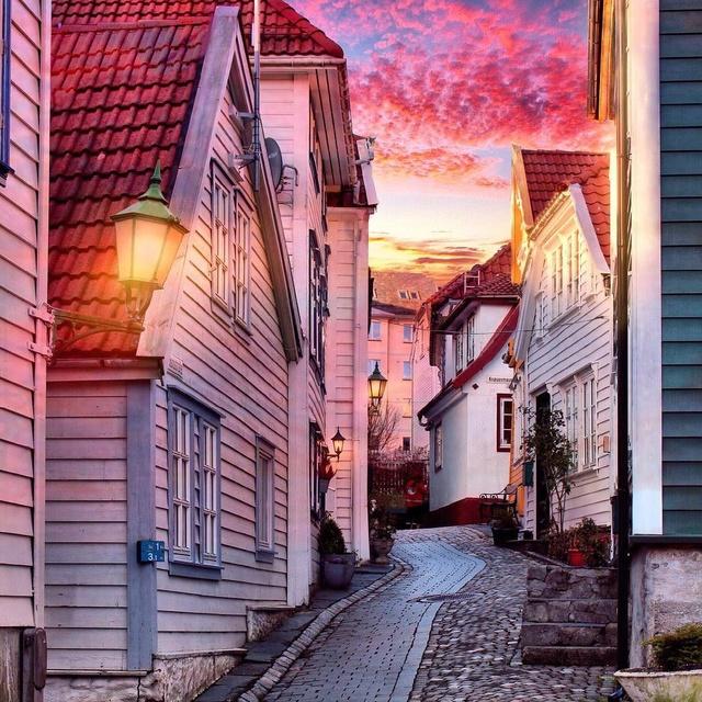 Роскошные пейзажи Норвегии - Страница 6 Scylv910