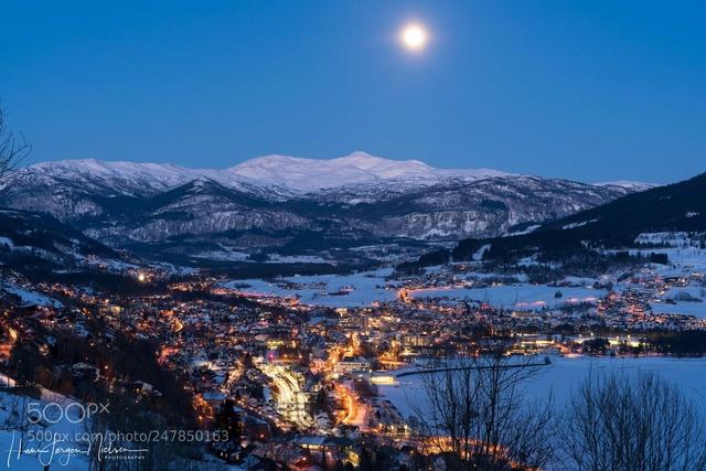 Роскошные пейзажи Норвегии - Страница 38 Si1zxq10