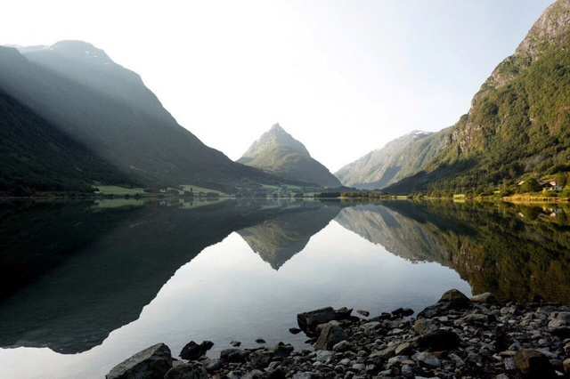 Роскошные пейзажи Норвегии - Страница 4 Turjmr10