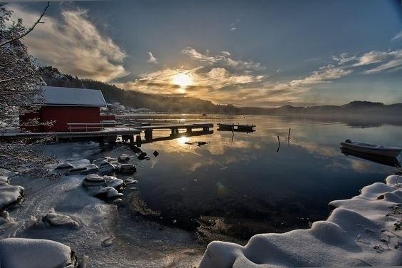 Роскошные пейзажи Норвегии - Страница 34 Upvhqa10