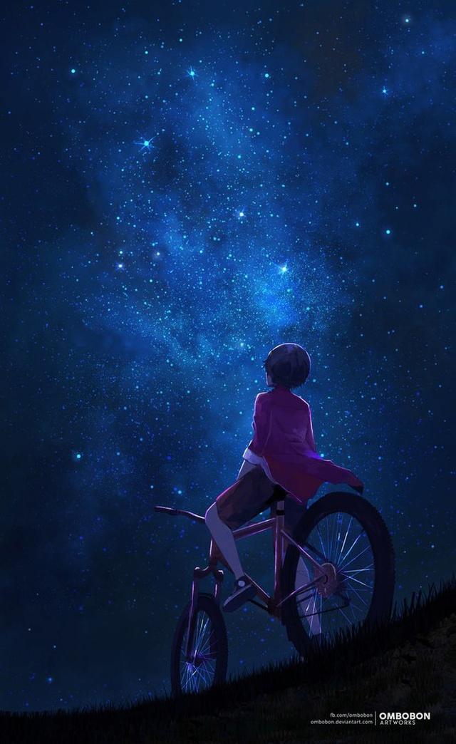 Звёздное небо и космос в картинках - Страница 38 Xikw9l10