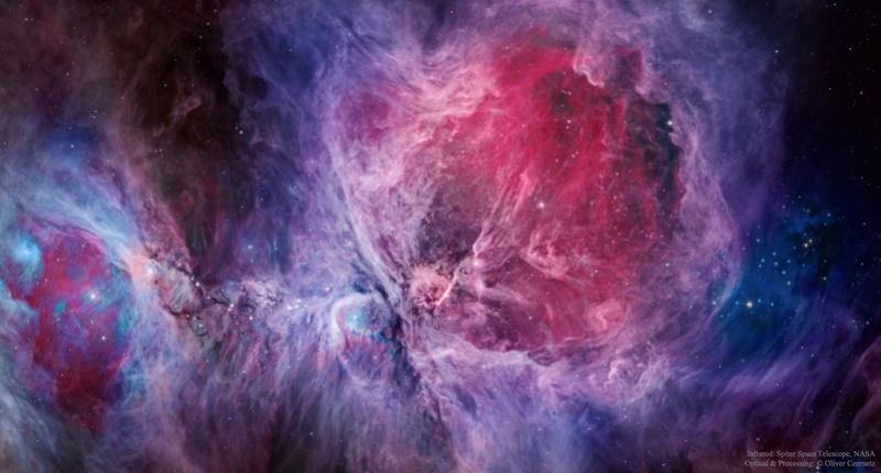 Звёздное небо и космос в картинках - Страница 38 Xmrnb910