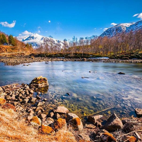 Роскошные пейзажи Норвегии - Страница 6 Yeb0ew10