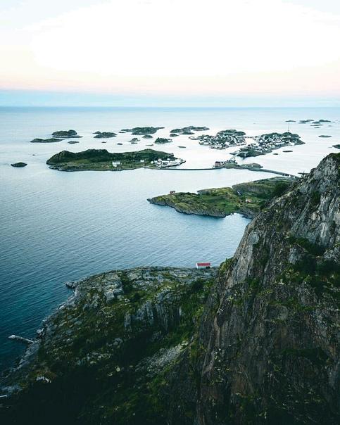 Роскошные пейзажи Норвегии - Страница 34 Zia05n10