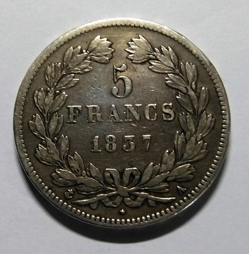 LA REVOLUCIÓN DE 1848: MONEDAS Img_2023