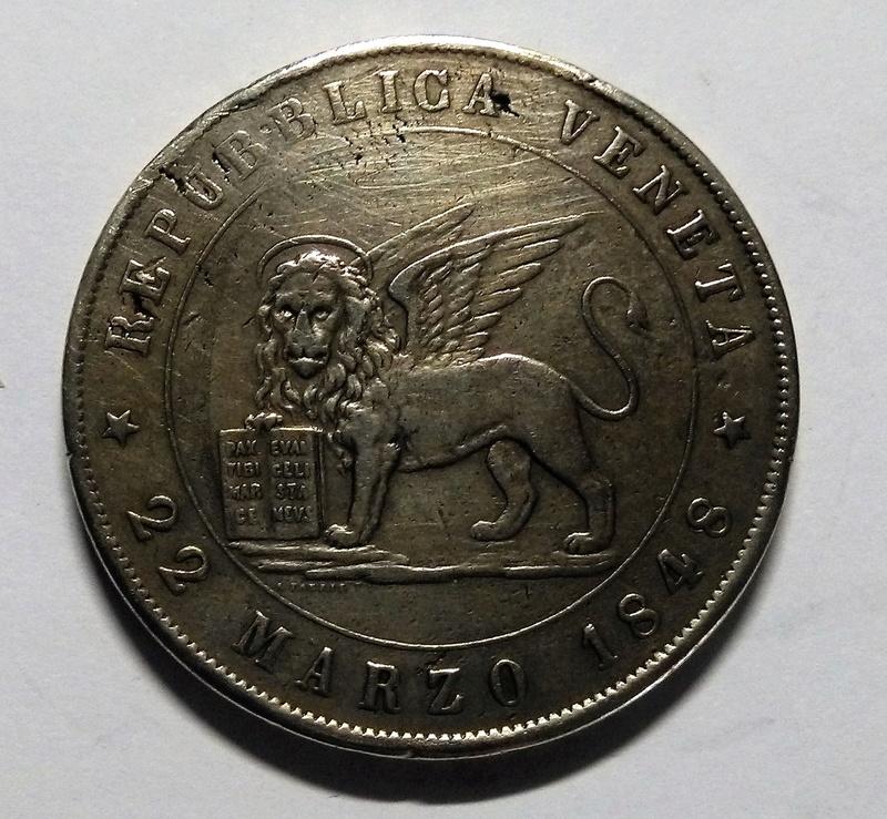 LA REVOLUCIÓN DE 1848: MONEDAS Img_2034