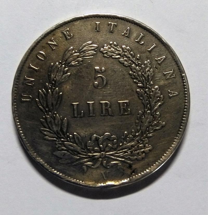 LA REVOLUCIÓN DE 1848: MONEDAS Img_2035