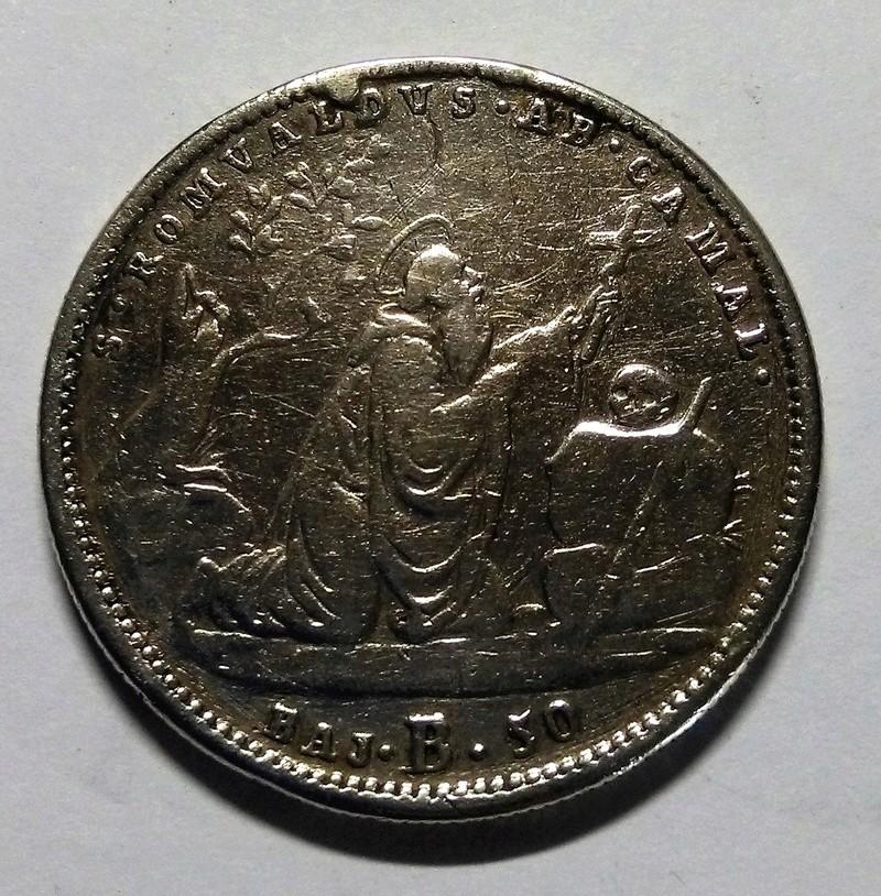 LA REVOLUCIÓN DE 1848: MONEDAS Img_2037