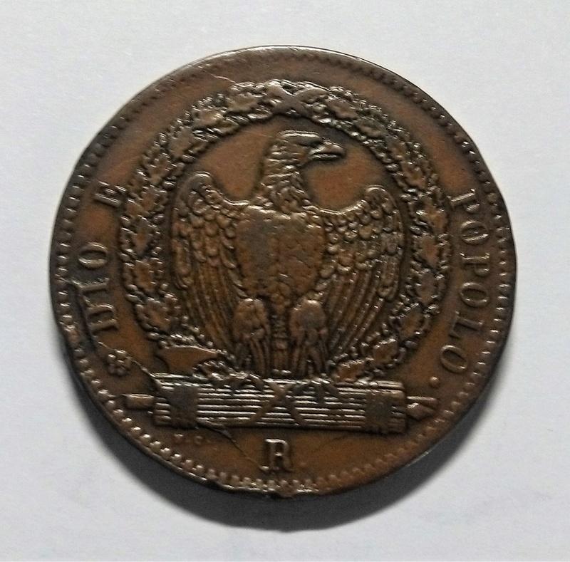 LA REVOLUCIÓN DE 1848: MONEDAS Img_2038