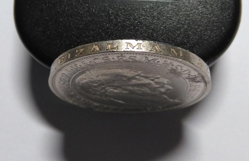 HUNGRÍA: 5 Coronas, Francisco José I, 1907 Img_2078