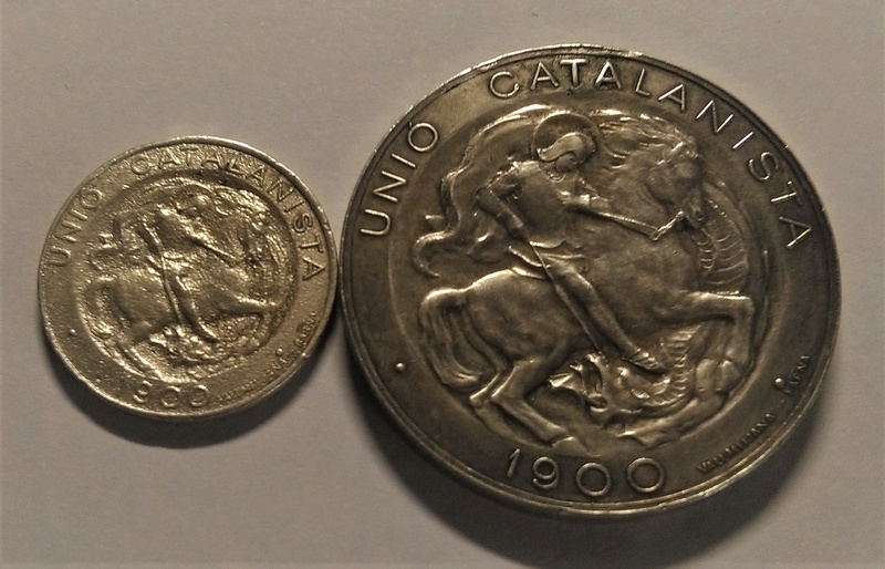 UNIÓ CATALANISTA: Medallas/Monedas de 1900 Img_2131