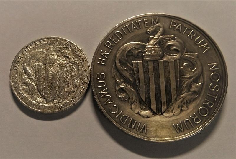 UNIÓ CATALANISTA: Medallas/Monedas de 1900 Img_2132