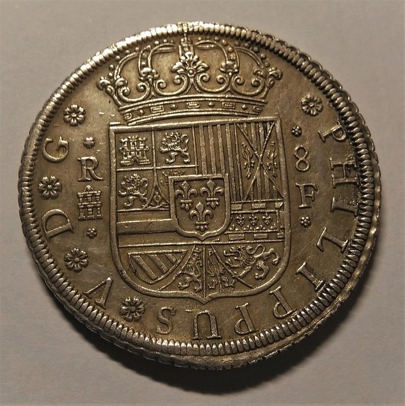 FELIPE V: 8 Reales - Segovia, 1728 Img_2133