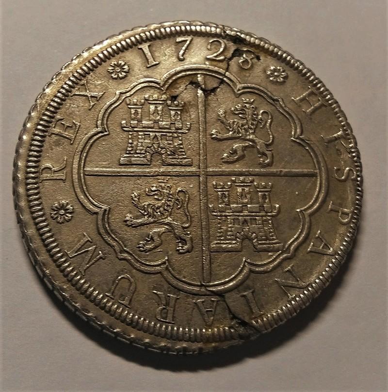 FELIPE V: 8 Reales - Segovia, 1728 Img_2134