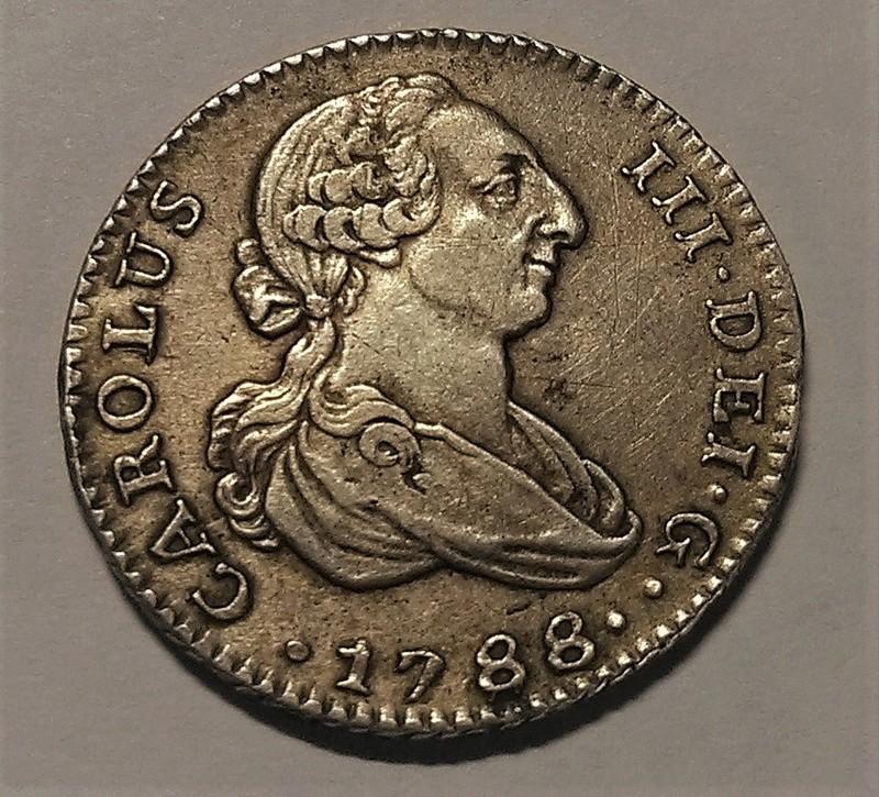 1 Real de Carlos III - Madrid, 1788 Img_2201