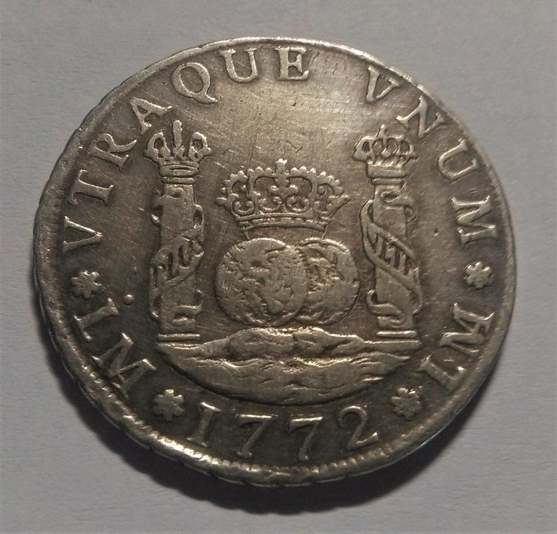 4 Reales de Carlos III - Lima, 1772 Img_2264