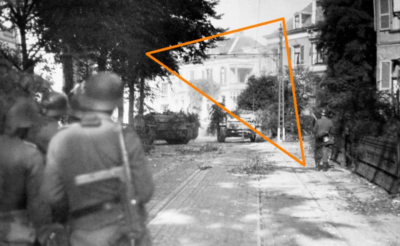 OPERATION market garden  Arnhem12