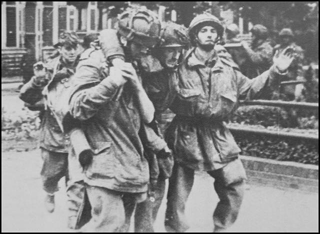 OPERATION market garden  Btf31310
