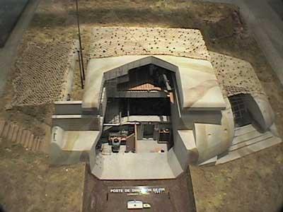 Bunker l401 1/72 Nsengu10