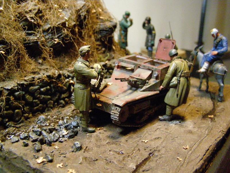 KΑΛΠΑΚΙ 3 Νοεμβρίου 1940 η πρώτη νίκη P4250113