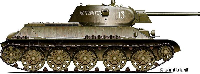 Сталинград  «Ни шагу назад!» οκτ.1942 (με Τ34 STZ41) T-34_s10