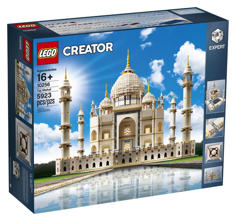 Re-release of Taj Mahal 37311410