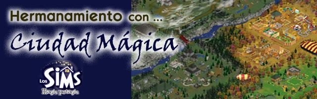 CiudadSims - Portal Anunci19