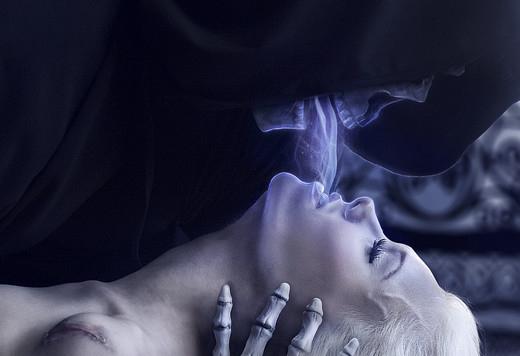 """""""Страх и Смерть"""" З.Гиппиус 815010"""