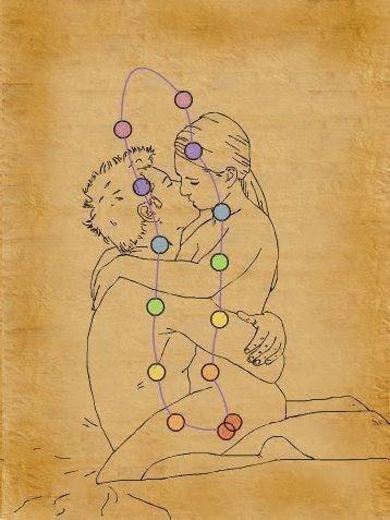 О любви... и чакрах Conten11