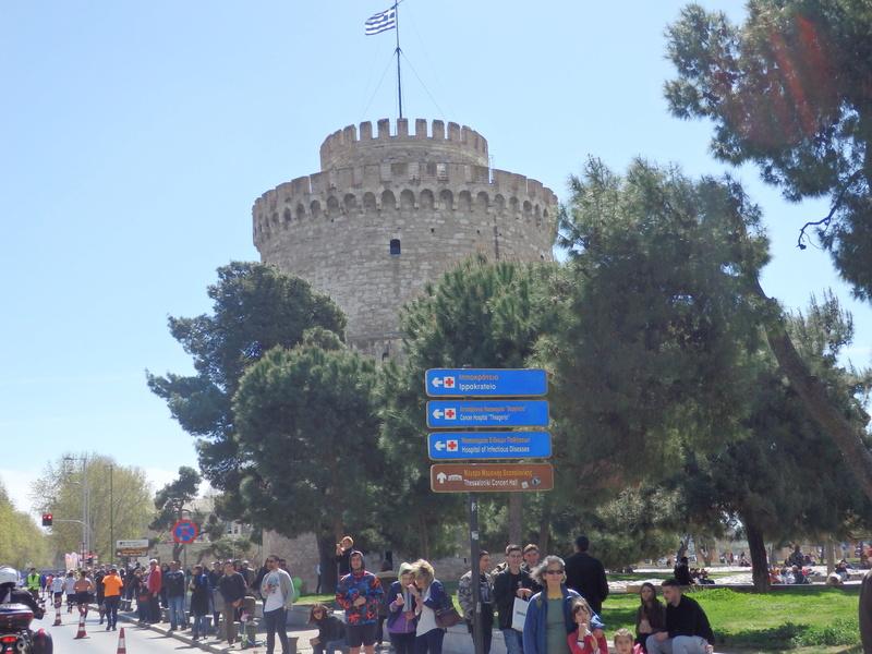 Συμμετοχή στον διεθνή Μαραθώνιο Μέγας Αλέξανδρος  - Σελίδα 2 P4010023