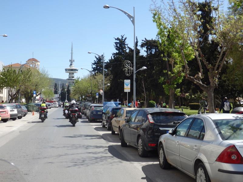 Συμμετοχή στον διεθνή Μαραθώνιο Μέγας Αλέξανδρος  - Σελίδα 2 P4010024
