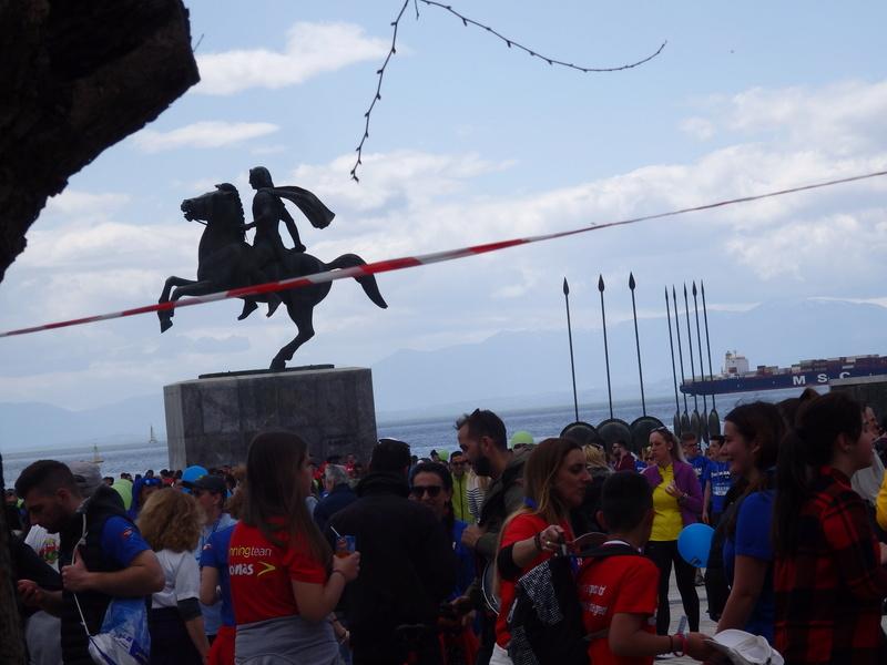Συμμετοχή στον διεθνή Μαραθώνιο Μέγας Αλέξανδρος  - Σελίδα 2 P4010118