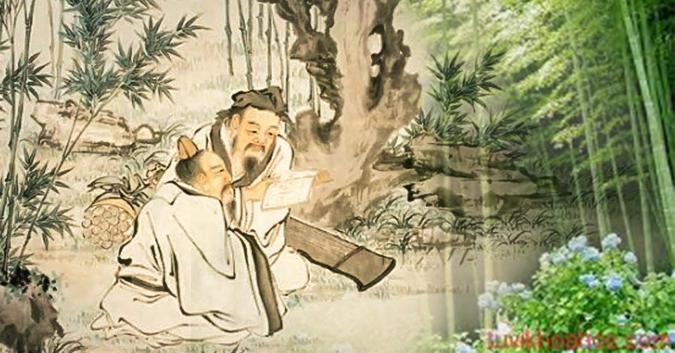 Học Thuyết Khổng Tử Ở Phương Tây - Nguyễn Thành Tuệ Khong-10