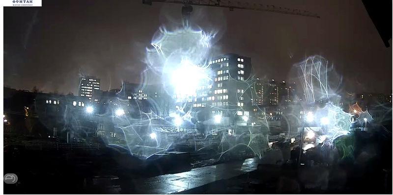 Веб-камеры на площадке строительства ЖК «Серебряный фонтан»  - Страница 2 Zjl1yc10