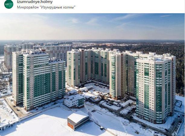 """Темпы реализации других проектов ГК """"Эталон"""" в московском регионе - Страница 15 Enxaor10"""
