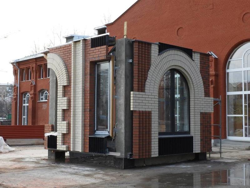 """ЖК """"Серебряный фонтан"""" - очевидно самый масштабный и самый активно строящийся проект в районе ВДНХ: первый большой репортаж с площадки - Страница 3 30530910"""