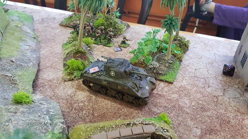 Final Assault 20171113