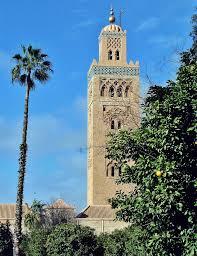 ¿Recuerdas Marrakech, la de la Koutoubia? Koutub10